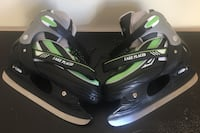 Like New Lake Placid Skates for Man, Size Adjustable from 6 to 9 Lowell, 01854
