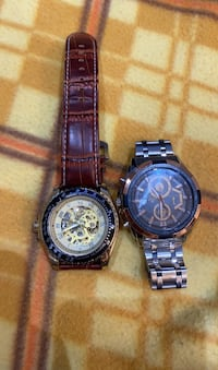 Two watches with best price Vaughan, L4J