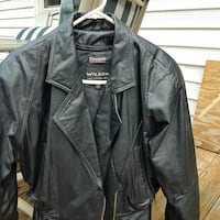 Leather jacket Wilson  Liberty, 29657