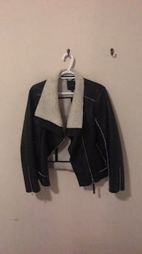 black and gray formal suit jacket Toronto, M4W