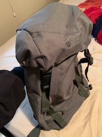 BACKPACK: great quality