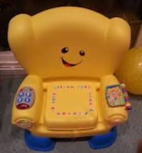 FISHER PRICE LAUGH AND LEARN Vaughan, L4K 5W4