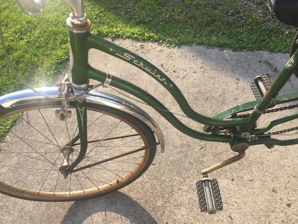 Schwinn Town & country 7