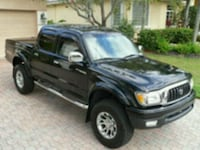 Toyota - Tacoma - 2003 New Orleans