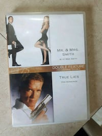 Mr and mrs smith & true lies Barrie, L4M 7J9