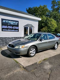 2004 Ford Taurus Hammonton