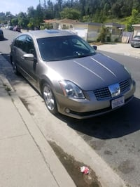 2006 Nissan Maxima City of Industry