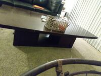 Wooden brown table Charlotte, 28211