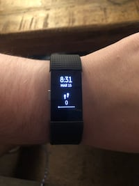 Fitbit Charge 2 Rensselaer, 12144