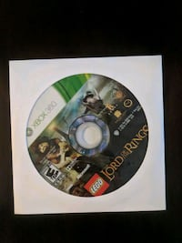 Xbox One Madden NFL 17 game disc 541 km