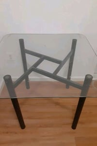 Kitchen table with 4 chairs will sell separately for right price