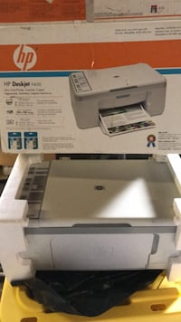 HP Deskjet F4135 All In One Printer Baltimore, 21222