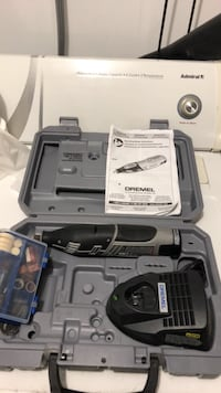 black and gray power tool West Palm Beach, 33415