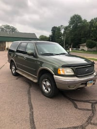 2000 Ford Expedition Sioux Falls