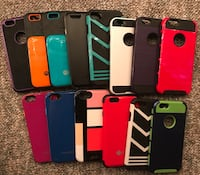 Protective cases for iPhone 6/6s