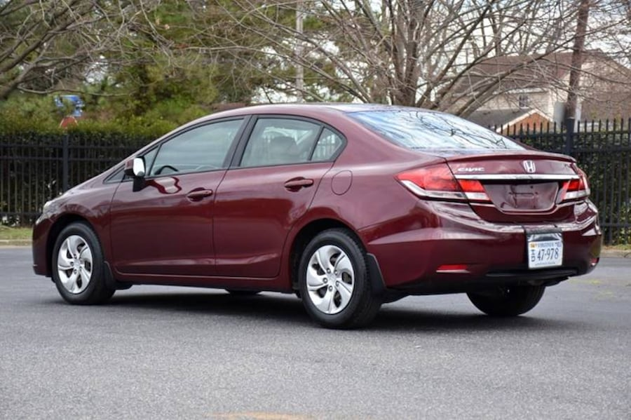 Honda-Civic-2013 2