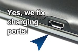 Charging Port Repair - Any Device