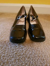 Girls Patent Leather Shoes Milford Mill, 21244
