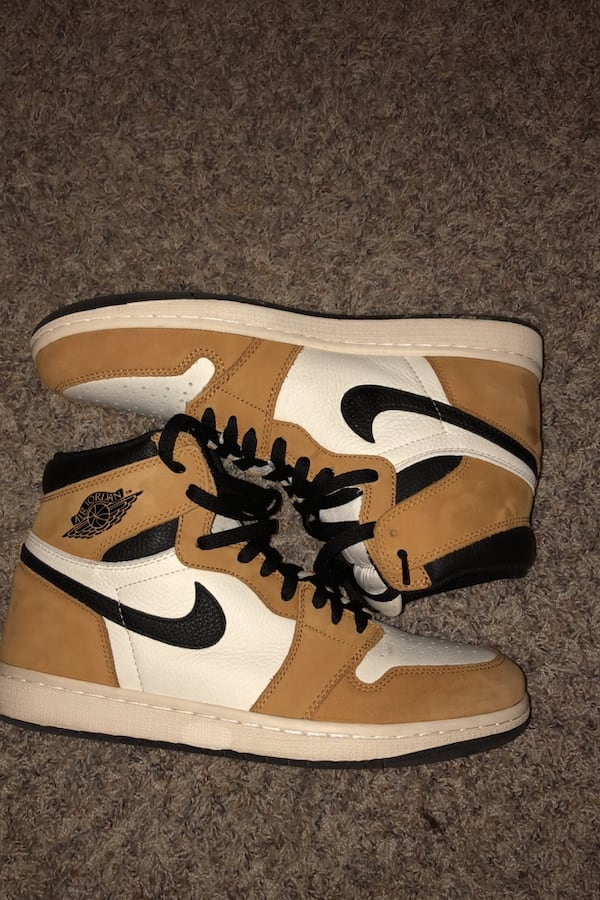 Jordan 1 size 10.5 Rookie of The Year 5d61f3e6-5244-4af4-85fa-1bb814208242