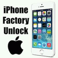 Unlock network for all iPhones Springfield, 22150