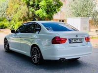 BMW - 3-Series - 2010 Konyaaltı, 07070