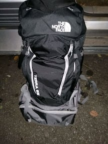 North Face Terra 65 Pack