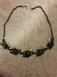 Jewerly necklace