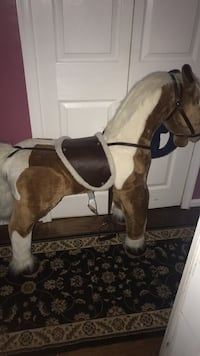 Big toy horse for sale  Lanham, 20706