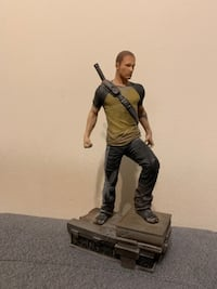 Infamous 2 Collector's Edition Swag Toronto, M5V 3V3