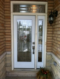New!!$275eachWAREHOUSEpickup(no door-just glass) Richmond Hill