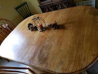 Kitchen/dining table 36 km