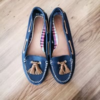Sperry women's shoes size 5.5 New Westminster, V3M 0A9