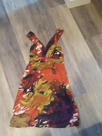 Beach cover up size small Sioux Falls, 57105