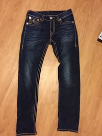 Size 32 true religion jeans Barrie, L4N 4E6