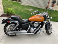 2002 Kawasaki Mean Streak 1500 Munster, 46321