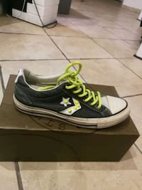 Converse All star limited edition 7248 km