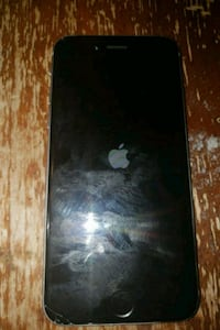 Iphone 6 as is Red Lion