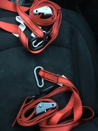 2 Heavy duty moving straps   Mississauga, L5N 2W2