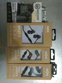 80$ for all 4 pairs or 30$ each.  Kitchener, N2G 3L3