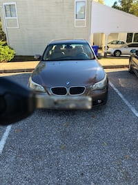 2004 BMW 5 Series Waldorf