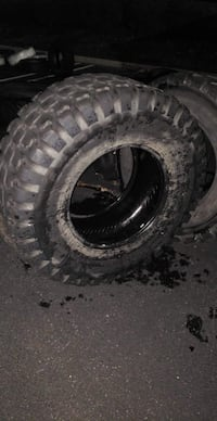 XL Michelin military workout tires New York, 11413