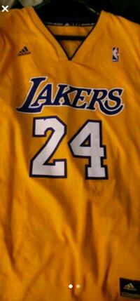 Los Angeles Lakers 24 jersey Millersville, 21108