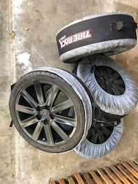 Mazdaspeed 3 rims and tires Jacksonville, 32225