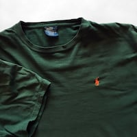 90s Polo by Ralph Lauren tee shirt  Toronto, M6M 5A7