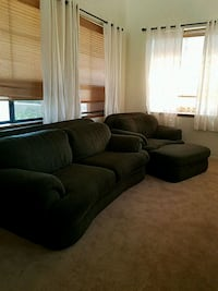 Couches and Ottoman Arroyo Grande, 93420