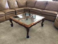 Coffee table and side table Mission Viejo, 92691