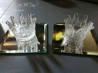 bowring crystal tealight crowns Whitby, L1N 8X2