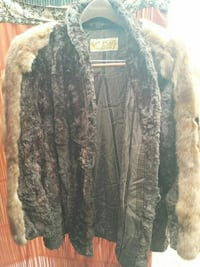 1930 - 1940 G.L.Pop Furrier Vancouver   Maple Ridge, V2X 4A1