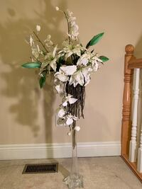 Professionally created floral