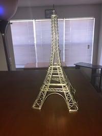 Stainless steel eiffel to Winter Park, 32792